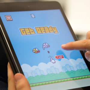 Flappy Bird Course Corona SDK