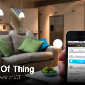 IoT Corona-Of-Thing