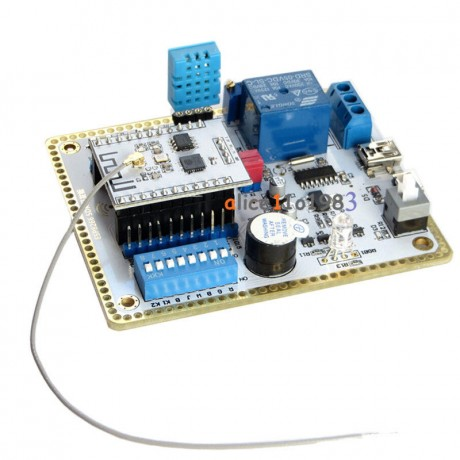 ESP8266 Serial Wireless Wifi Module Develop Board 8266 SDK Development
